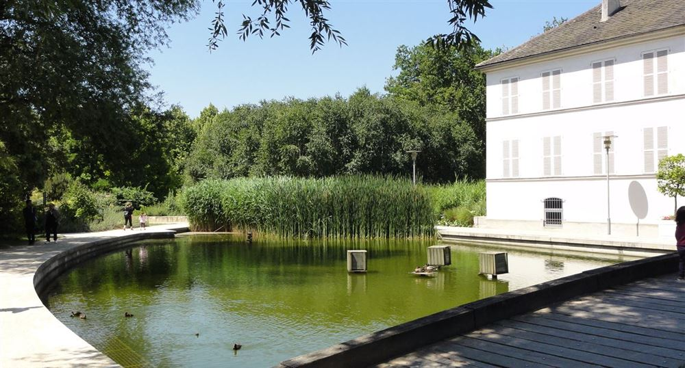 Bercy Park