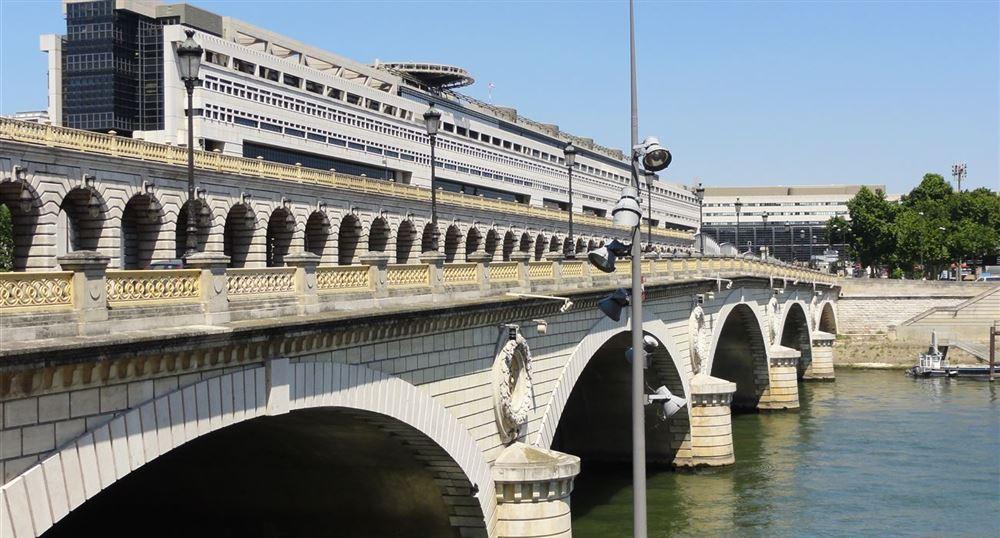 Pont de Bercy