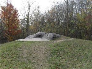 Visite des principaux monuments de la Grande Guerre à Verdun