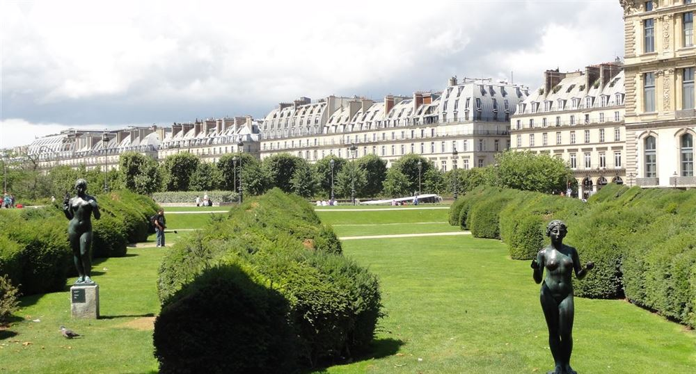 Jardin du Carroussel