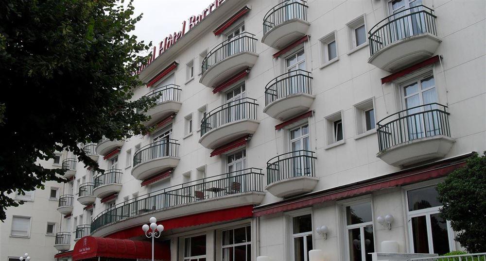 Le grand hôtel d'Enghien