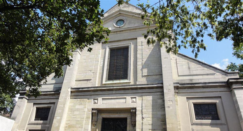 St. Peter of Montmartre