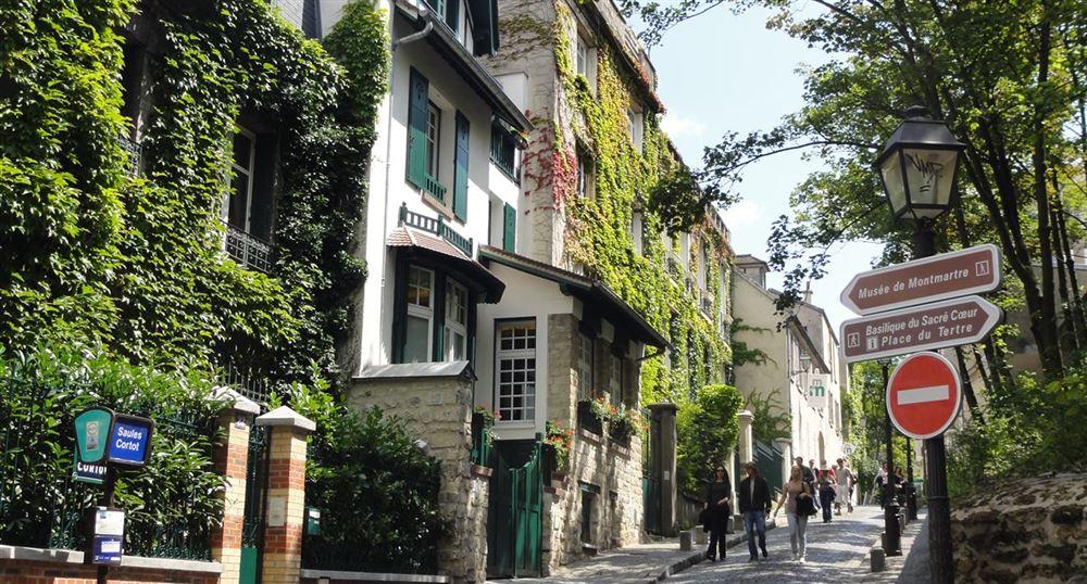 Musée de Monmartre