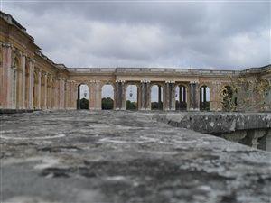 Promenade dans le domaine de Marie-Antoinette à Versailles