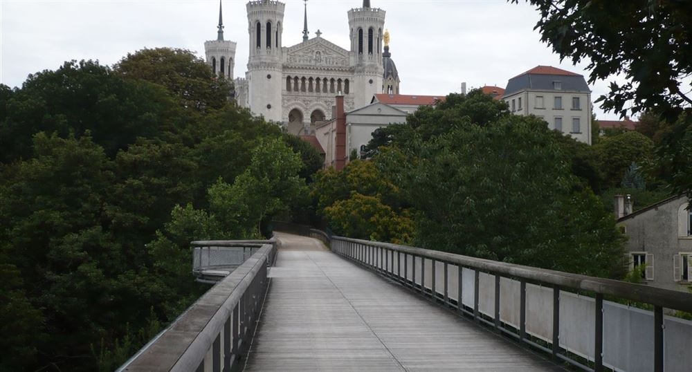 Bridge heights