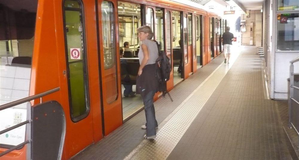 Funicular of Lyon