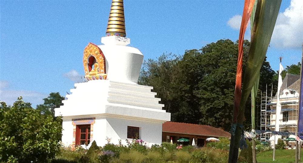 Grand Stupa