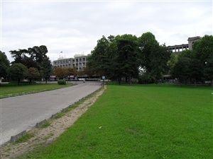 Promenade autour des lacs du bois de Boulogne