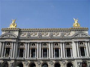 Promenade entre l'Opéra et la Madeleine à Paris