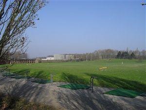 Un parc des Hauts-De-Seine: le Haras de Jardy,
