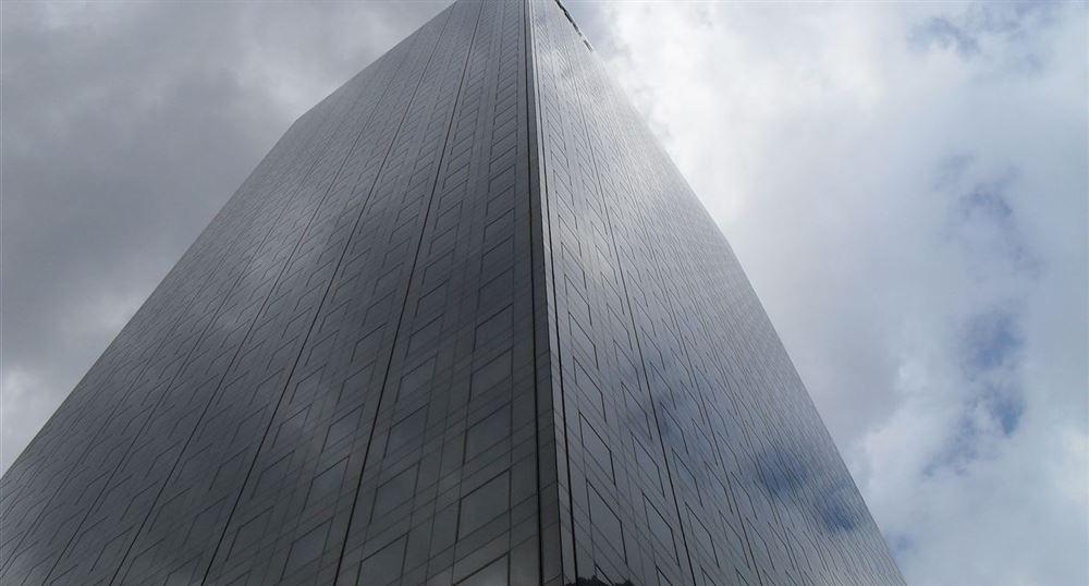 Les immeubles