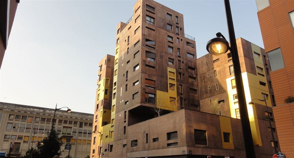 Rue Elsa Morante