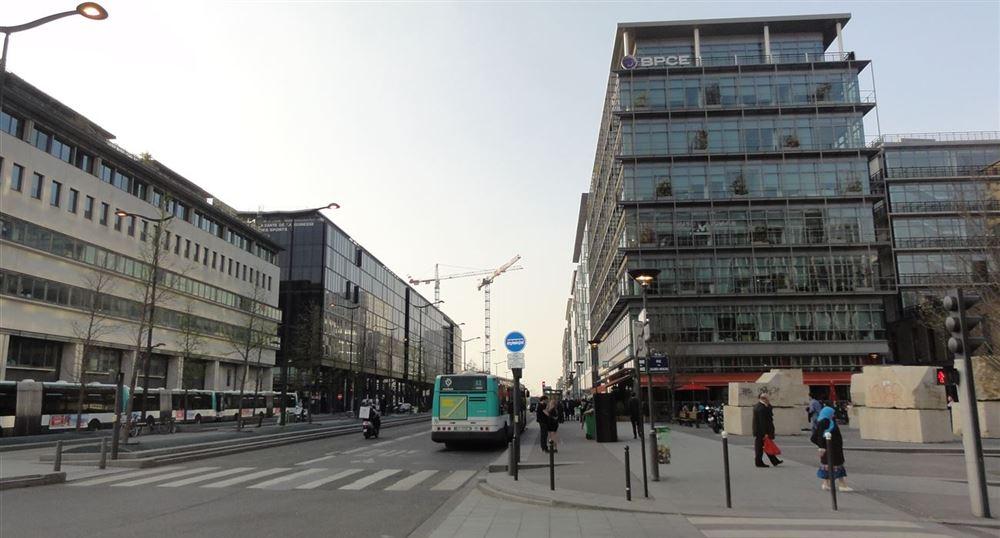 Avenue de France