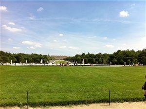 Les Grandes Eaux à Versailles