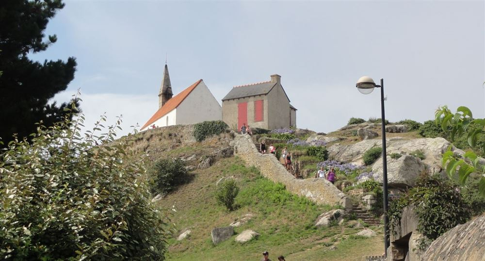 The Saint Michel Chapel