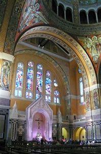 Une visite dans les pas de Saint Thérèse à Lisieux