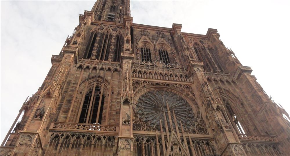 La cathédrale