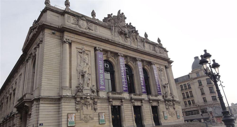Opera of Lille