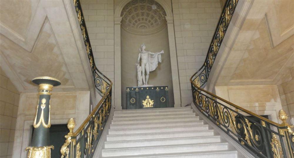 Staircase of Apollo