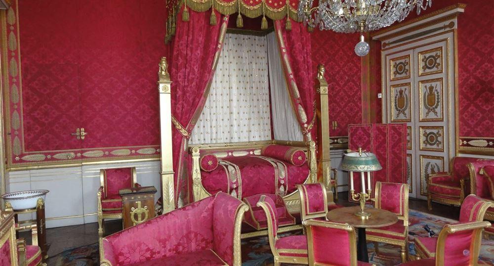House of Emperor