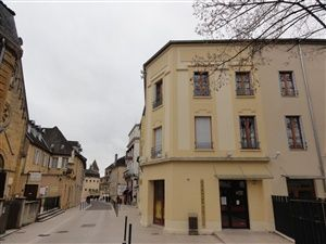 Discovery of Paray-le-Monial in Burgundy