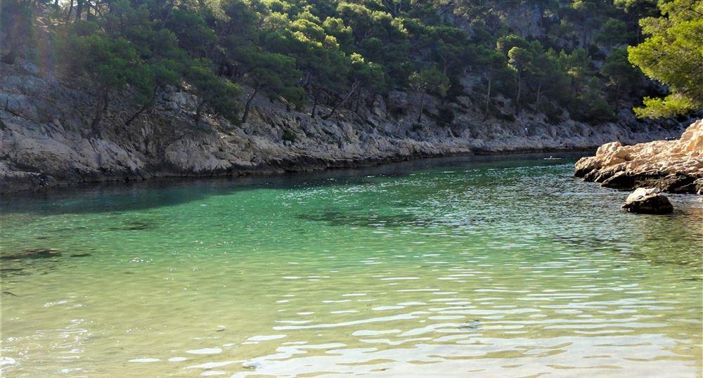 Beach at Port Pin