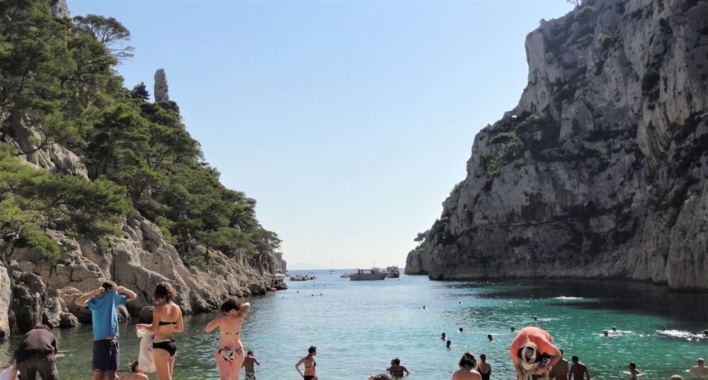 Beach of the