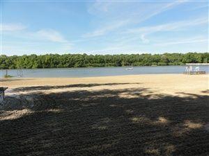 Promenade autour des étangs de Hollande