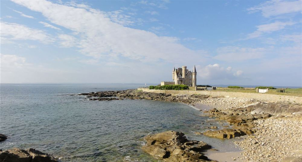 Turpault castle