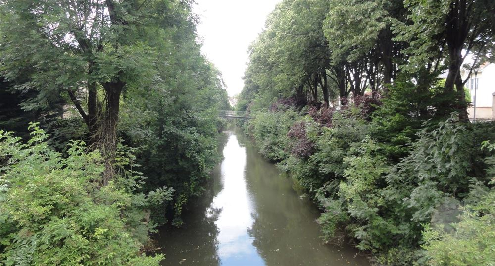 The Eure