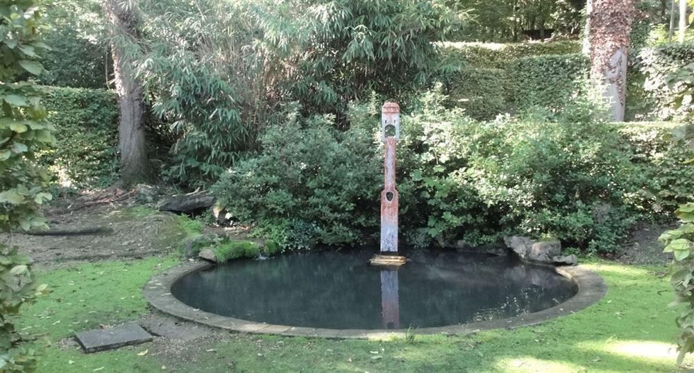 The garden of Haidee