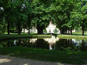 Visite promenade de l'abbaye de Royaumont