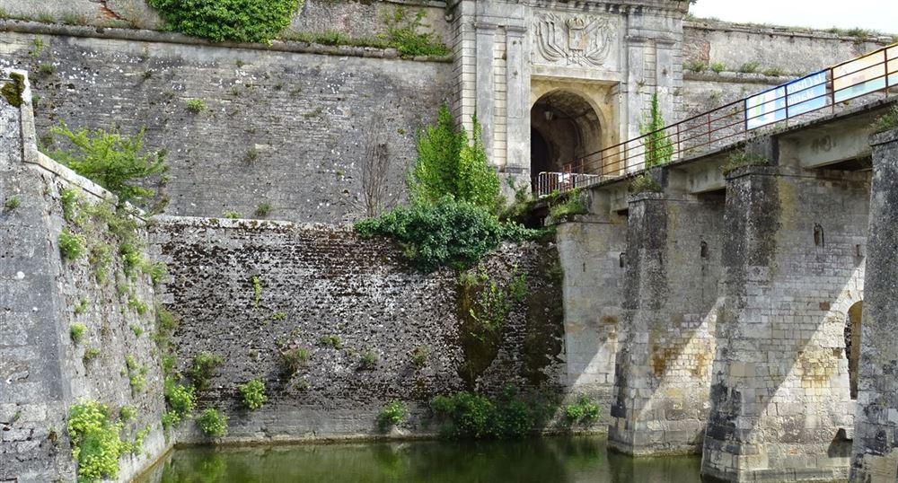 La Porte Royale