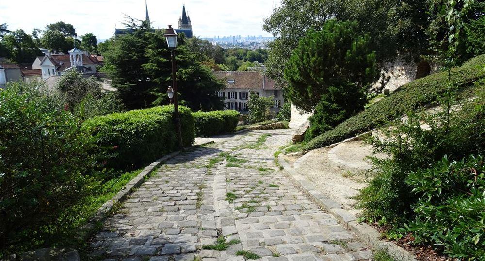 Gardens of Observance