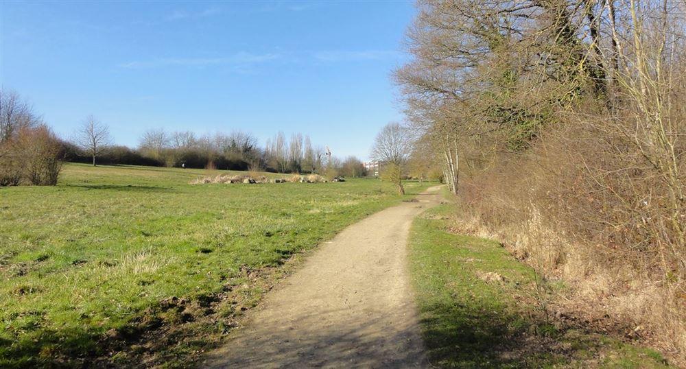 Promenade autour de saint quentin en yvelines for Promenade yvelines