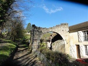 Visit of Montfort the Amaury