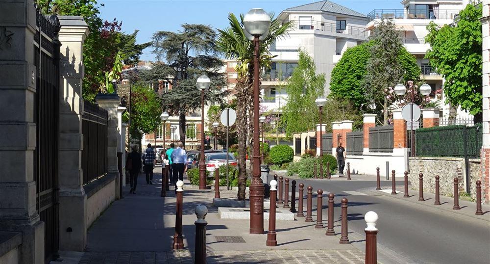 Avenue de Ceinture