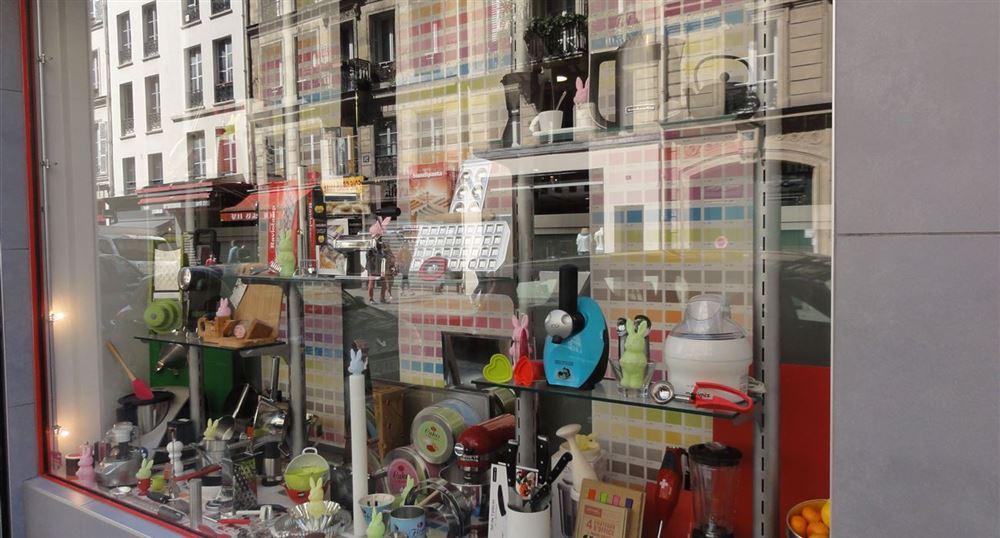 les magasins d 39 ustensiles de cuisine paris. Black Bedroom Furniture Sets. Home Design Ideas