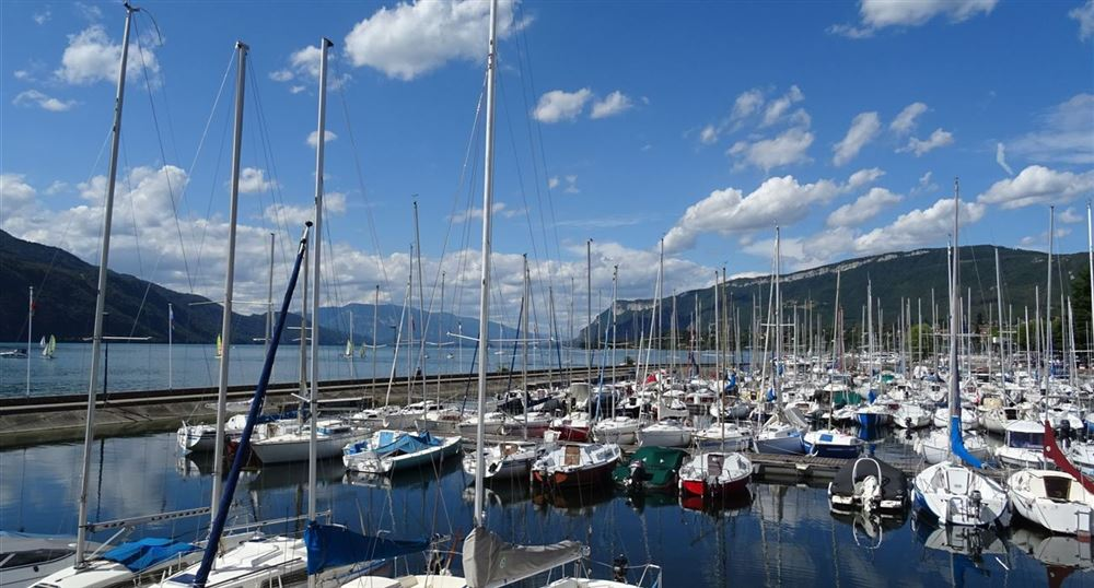 Le Grand Port