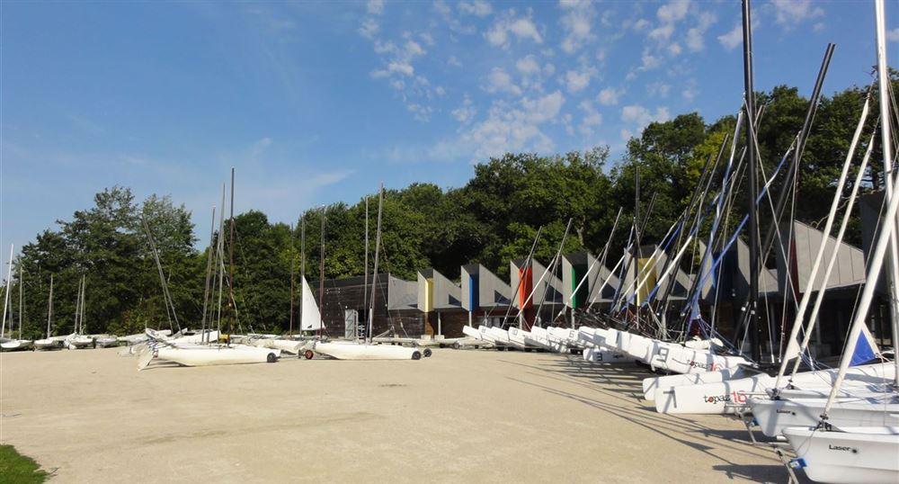 Sailing Centre