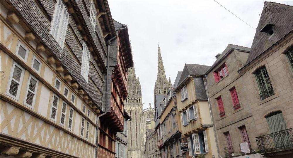 La rue Kéréon