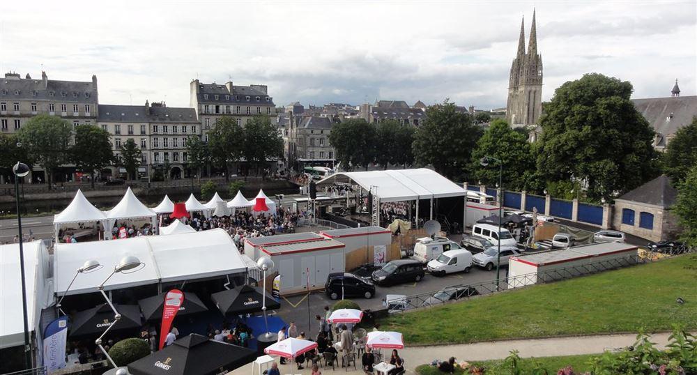 Cornouaille Festival