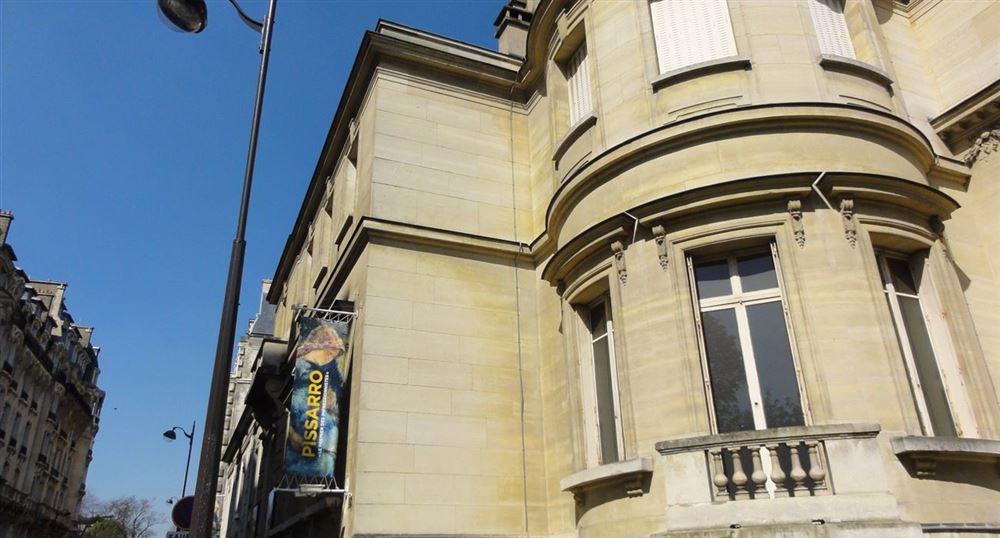 Musée Marmottant Monet