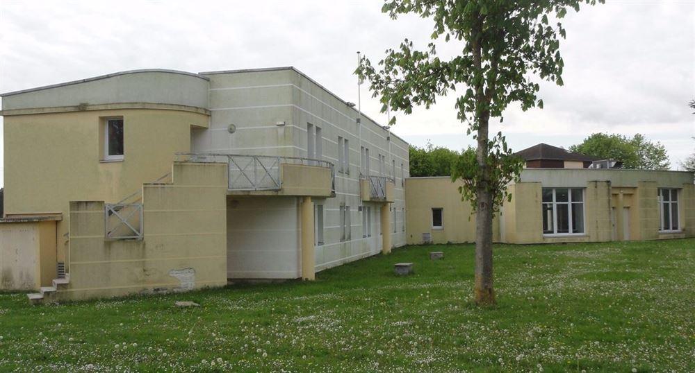 L'hébergement