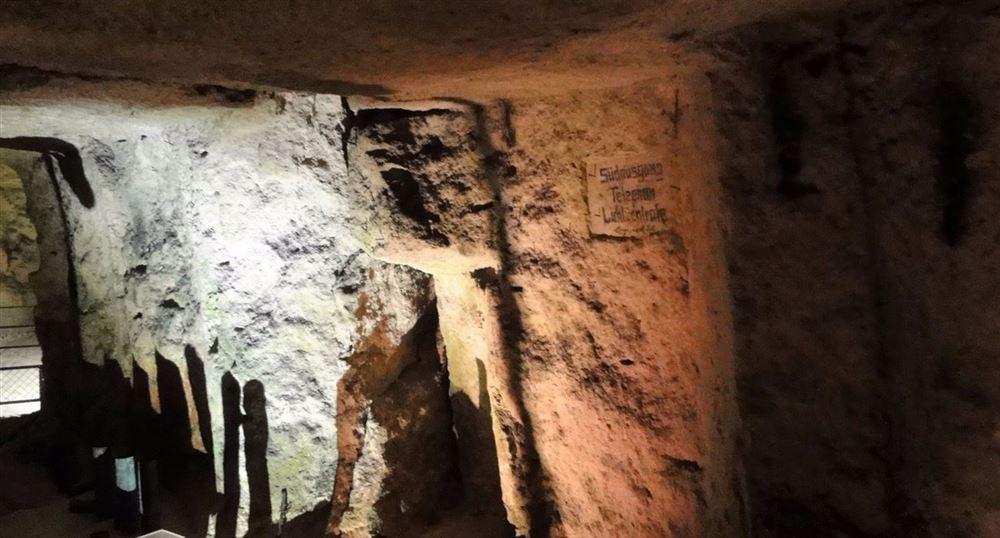 German inscriptions