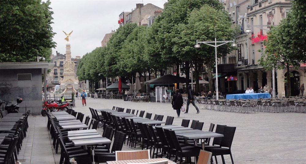 Place Drouet of Erlon