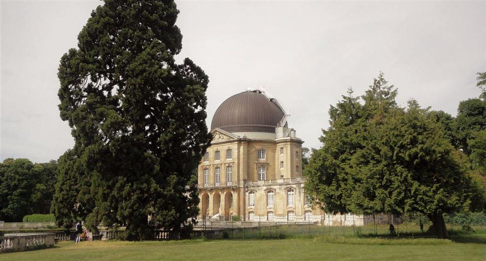 L'Observatoire de Meudon