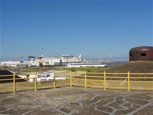 The port of Saint-Nazaire