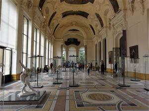 Du Grand Palais au Musée d'Orsay