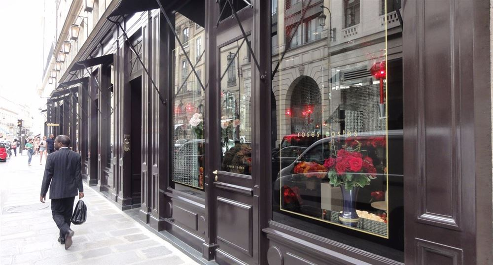 The Hotel Costes